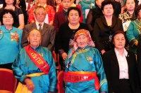 В Туве состоялся Первый форум матерей