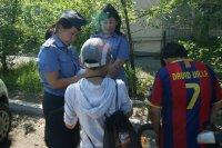 Сегодня в Туве стартует декада Безопасности детей