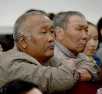 Глава Тувы обсудил с жителями Каа-Хемского района вопросы кадровой политики и развития муниципального образования