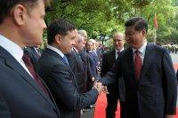 Путин: Россия и КНР намерены качественно изменять экономические связи