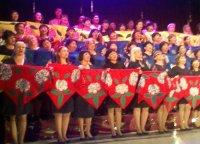 В день славянской письменности и культуры 2000 кызылчан присоединятся к всероссийскому песенному марафону