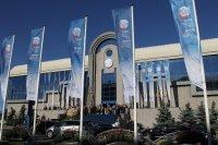 Глава Тувы участвует в работе Петербургского Международного экономического форума-2014