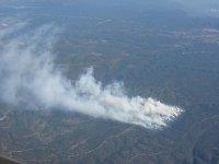 В Туве ожидается пожарная опасность 4-го класса