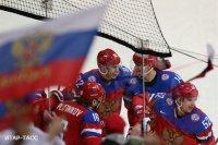 Cегодня на чемпионате мира по хоккею в полуфинале встретятся Россия и Швеция