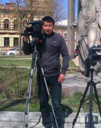 Поможем Темиру Ооржаку, 4-курснику университета кинематографии!