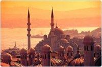 Из Абакана улетел первый прямой рейс в Турцию