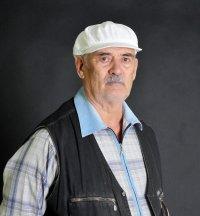 Ушел из жизни фотолетописец Тувы Юрий Косарьков
