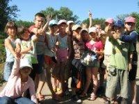 В трудовой отряд по озеленению Кызыла приглашаются подростки
