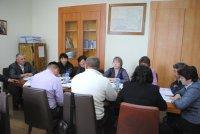 В Туве обсудили основные проблемы ЖКХ и пути их решения