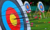 Юношеская сборная Тувы выиграла кубок открытого первенства Красноярска по стрельбе из лука