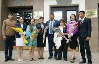 Именных стипендий сенатора Онера Ондара удостоены шесть тувинских студентов
