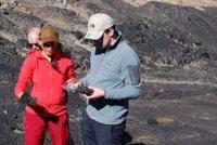 Зам главы Минэкономразвития России посетил Элегестское угольное месторождение Тувы