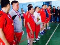 Баскетбольная ассоциация с громкой аббревиатурой «НБА» появится в Туве