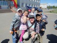 Кызыл. Погрузиться в английский язык на школьных каникулах
