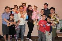 У 76 процентов россиян есть братья и сестры