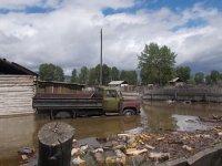 В Туве общий ущерб от паводка составил более 767 миллионов рублей