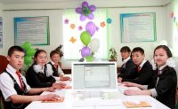 В Туве будут готовить IT-специалистов со школьной скамьи
