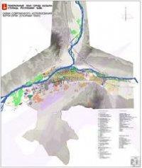 Перспективы развития Кызыла будут отражены в откорректированном Генеральном плане города