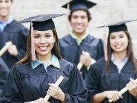 Особенности высшего образования в Великобритании