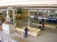 Развитие мебельного производства в Республике Тува