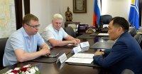 Шолбан Кара-оол не допустит, чтобы промышленные компании, работающие в Туве, пренебрегали интересами республики
