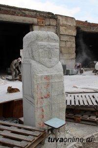 В Кызыле на площади Арата 29 июня можно будет попробовать себя в роли скульптора, взять уроки мастерства у художников из разных стран и регионов