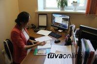 Студенты энергетических ВУЗов проходят практику в ОАО «Тываэнерго»