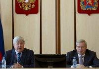 Полпред Николай Рогожкин провел совещание по развитию Красноярского края