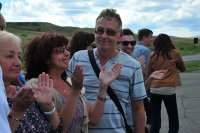 Тува принимает журналистский форум «Сибирь – территория надежд»