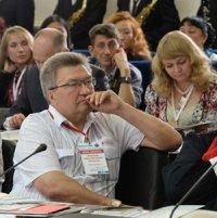 Журналисты из всех регионов Сибири, собравшиеся в Туве, обсудили роль СМИ в гармонизации межнациональных отношений