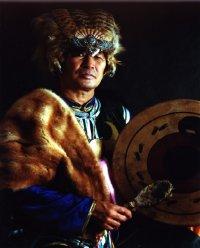 В Международном фестивале «Зов 13 шаманов» участвуют представители Гренландии, Мексики, Швеции, Монголии, Южной Кореи и регионов России