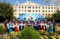 Минсельхозпрод Тувы продолжает прием документов на целевые места в Бурятскую сельхозакадемию