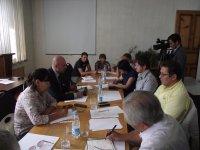 Народный фронт мониторит госзакупки в Туве