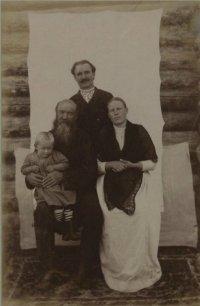 Русские купцы в Туве XIX-XX века Софьяновы и тд
