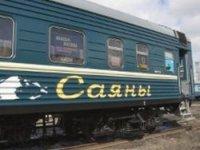 Плов вагона-ресторана в поезде Абакан-Москва привел к пищевому отравлению детей, следовавших на отдых