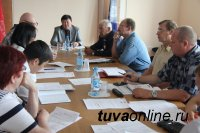 Совет потребителей ОАО «Тываэнерго» озадачился электроснабжением дачных обществ