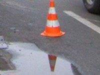 В Туве в результате разгерметизации колеса произошло ДТП с пятью погибшими