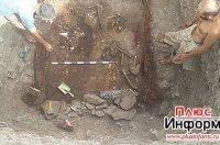 Сегодня День Археолога