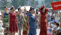 Тува проводит Пятый Международный фестиваль войлока