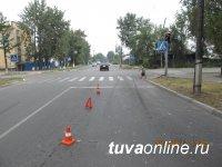 Пьяный водитель сбил двух девочек, переходивших улицу на зеленый сигнал светофора