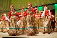 Омский хор выступит в Кызыле на праздновании 100-летия единения Тувы и России