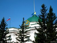 Пять из семи баллотирующихся в Верховный Хурал Тувы партий пытались провести кандидатов с криминальным прошлым