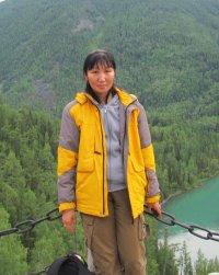 Тувинцы Китая глазами исследователя
