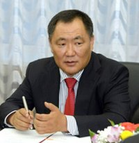 Глава Тувы провел встречу с предпринимательским сообществом
