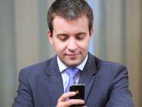 Министр связи Николай Никифоров находится в Туве