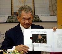 Сергей Шойгу сделал подарок землякам-ветеранам