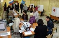 Явка избирателей Тувы на выборах в республиканский парламент на 12 часов составила 29.81%