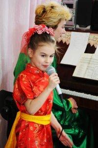 В детсадах Кызыла объявлен конкурс чтецов