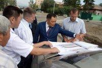 Глава Тувы Шолбан Кара-оол в числе эффективных управленцев России