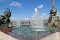 Любители ирландских танцев Красноярска будут приветствовать на телемосте Кызыл, Шагонар и Дудинку